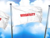 Flags with Versatility
